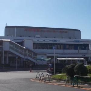 第14回中国観音霊場めぐり~名門大洋フェリーで九州へ