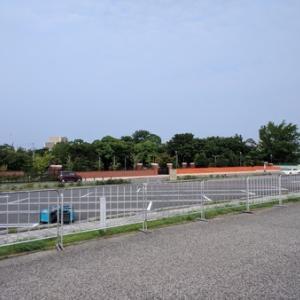 練習 木曽三川公園ライド