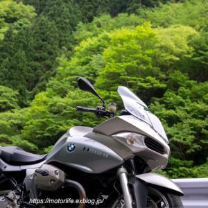 明日は久しぶりにオートバイで走ってこよう ☆