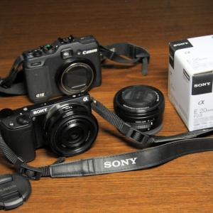 ツーリングカメラ選び ☆