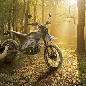 オートバイもCO2排出実質ゼロ?