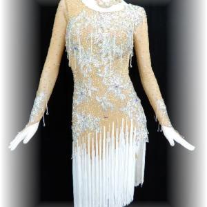 人気のラテンドレス4