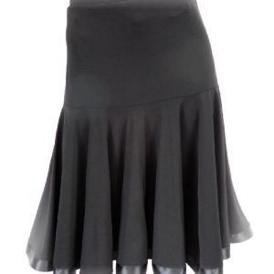 品薄のミディアムスカート