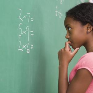 「科学」と「数学」の違い