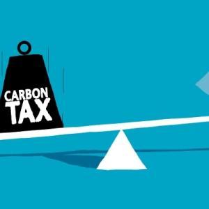 「炭素税」という名の「おカネ儲け」をやろうとしている自由民主党と財務省