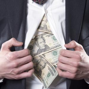 """とある芸人の「脱税」と、財務省の小物官僚による「財政問題」は、""""その本質が同じ""""であるという客観的事実。"""