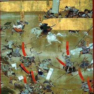 """日本人が「盾の思想」を失った理由 ~ 戦国時代の""""平和ボケ"""""""