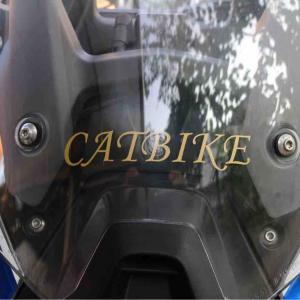 CATBIKEのオリジナルステッカー(^^)