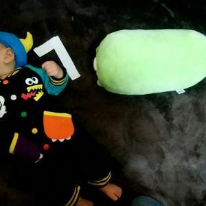 【7M17D】怪獣な我が子