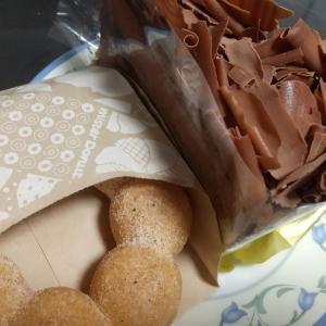 ケーキとドーナツで通報レベル?!