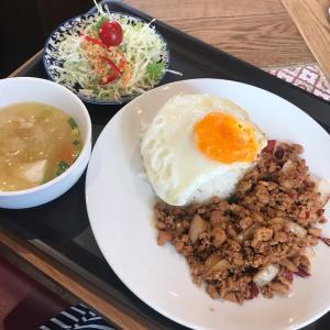 タイ料理屋さん巡り@学芸大学 私的1位のお店