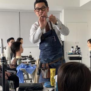 松江のセミナーに&気になるビアカクテル