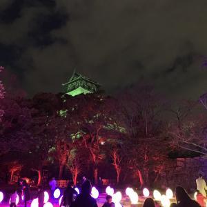 光の祭〜広島へ行ってきました!