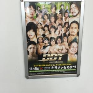 DDT 沼津大会