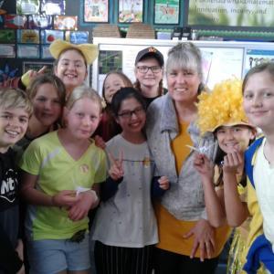 12歳でニュージーランドに単身留学。オンラインレッスンの先生とも対面!