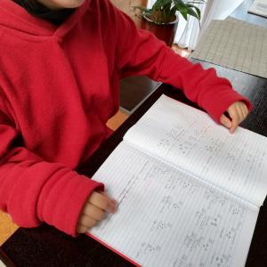 英語で中学理科の問題、解けるかな?ーNZの学年末テスト
