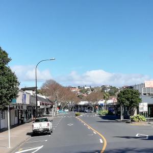 ニュージーランド、コロナ感染者一人で全土ロックダウン