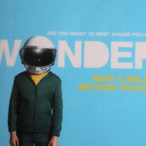 大人にとっても読みごたえのある児童洋書「Wonder」
