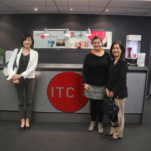 ニュージーランドで観光業を学びたい人におすすめ、ツーリズムの専門学校にお邪魔しました