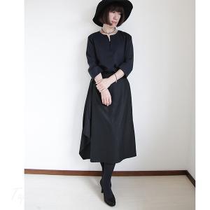 50代:黒紺服の必要性 ブラックフォーマルに思う