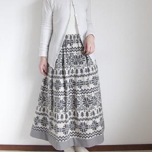50代のホームウエア・楽だけどおしゃれに見えるお薦めの服