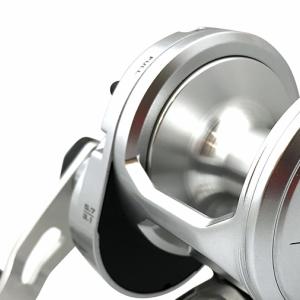 Speedmaster Ⅱ | USシマノが廉価な2スピードレバードラグリールを出すよ | トルサ タリカ ティアグラ