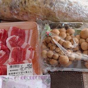 豚バラ大根のバター醤油炒め ~Season2~