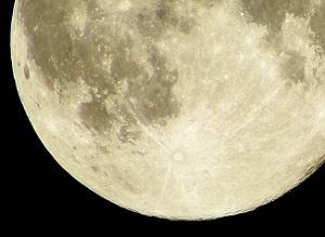 月夜に寄せて