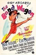 ザッツ・エンターテインメント!『バンド・ワゴン(1953米)』