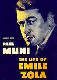 『ゾラの生涯 (1937米)』