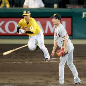 カープファン「巨人増田(野手)が投手で登板!?」「堂林 鈴木誠也 三好あたりは今でも投手で投げれそう」