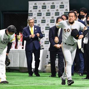 【セ驚愕】巨人が5選手をFA獲得調査。DeNA梶谷 井納 ソトは同一リーグ