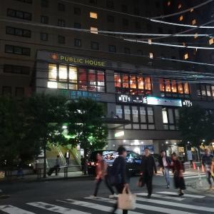 ネクストレベル渋谷ジムに行ってきました