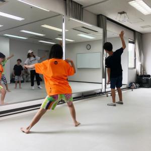 [コピー]支援学校の夏祭りに参加!
