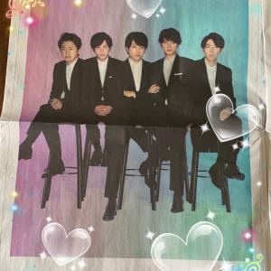 「5×20 All the BEST!! 1999-2019」6.26発売♪