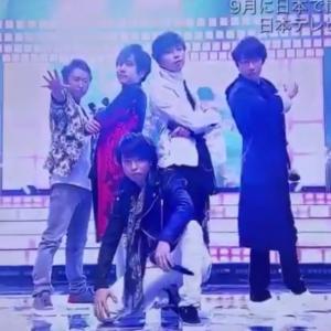 Newシングル「BRAVE」9/11発売〜♪