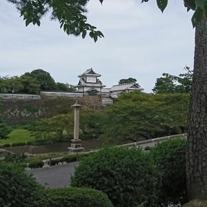 金沢観光①