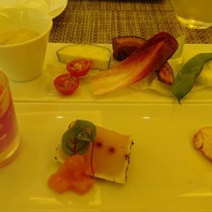 ご褒美ランチ&PARIYAのお惣菜