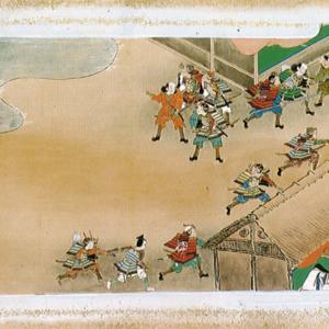 『平家物語』の描く富士川の戦い【治承・寿永の乱 vol.50】