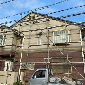 平塚市アパート