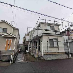 平塚市O様邸 着工しました。