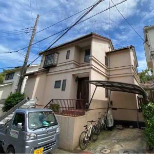 平塚市A様邸 着工しました。
