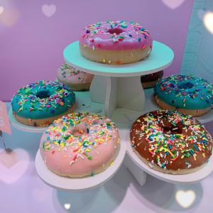 低糖質の中で『美味しくて好きな食べ物♪』&これ・比べてみました♪