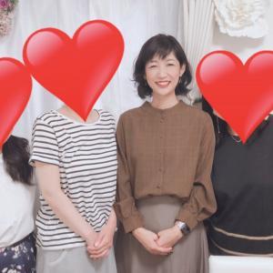 [コピー]第1回モテ眉レッスン開催!
