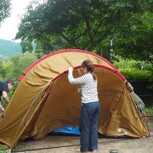 テントインテント