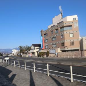 2020年 1月3日 箱根駅伝復路応援