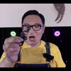 昆虫食 = Aren't you shocked?