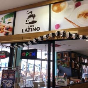 """ラグーナテンボス、オーシャンビューのカフェでカラフル""""ユニコーンクリームソーダ"""" CAFE LATINO(カフェラティーノ) 愛知県蒲郡市"""