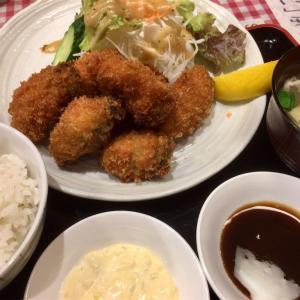 「洋食 勝乃屋」 めいてつ・エムザ