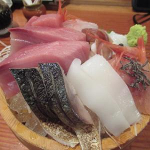 「旬魚季菜 とと桜」 金沢市片町